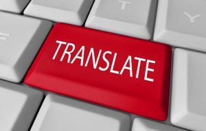 prevajanje