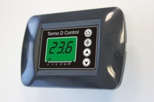 Brezžični termostat