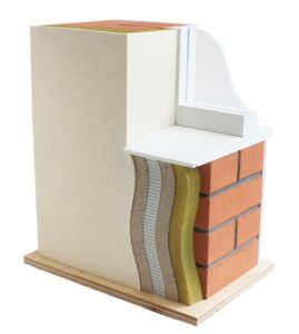 fasada pomemben element