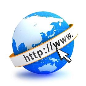 podjetje potrebuje svojo spletno stran