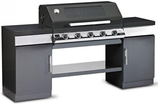 Uživanje na spomladanskih piknikih z novo barbecue opremo