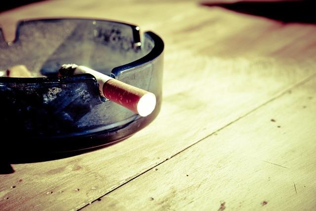 Močna naravna kombinacija - od kadilca do nekadilca v samo 7 dneh