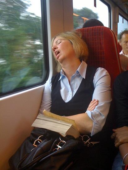 Boljši spanec brez smrčanja