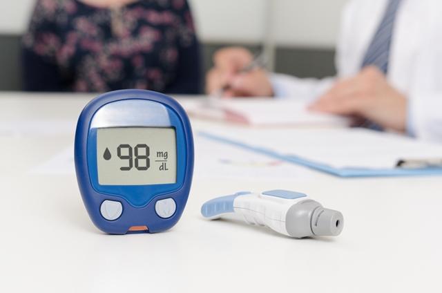 Moje izkušnje s sladkorno boleznijo