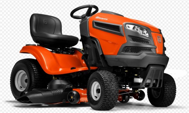 Prednosti vrtnega traktorja Husqvarna YTH24V48
