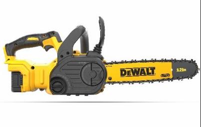 DeWalt DCCS620P1 je majhna verižna žaga