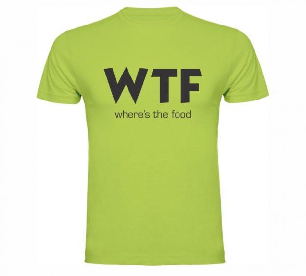 Možnost oblikovanja smešnih majic