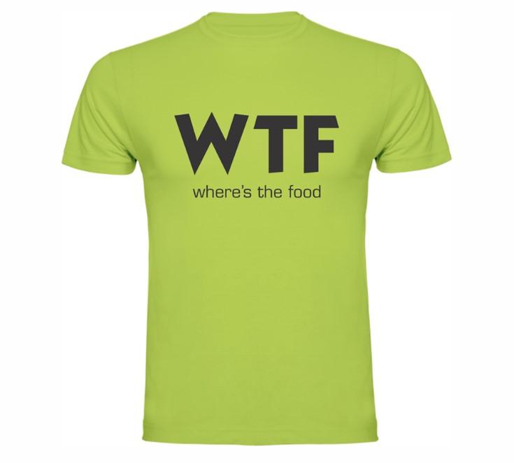 Majice nas lahko tudi nasmejijo