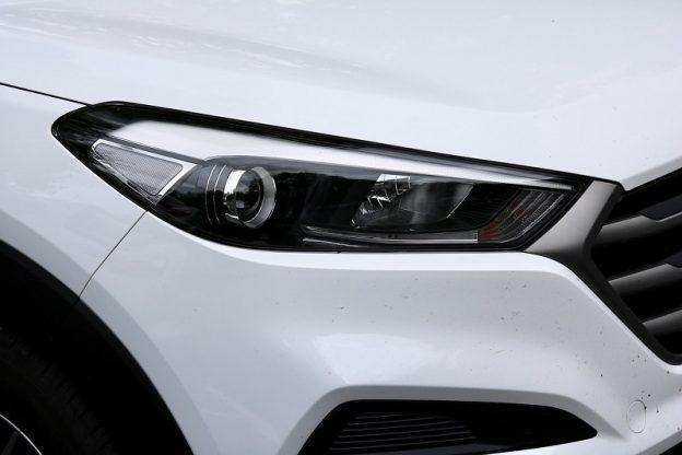 LED luči za avto so praktične