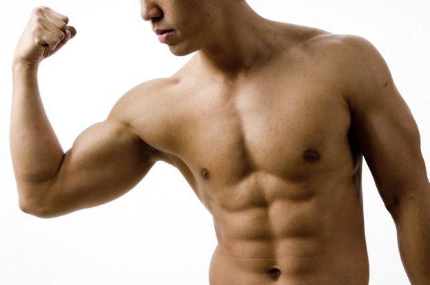 Vaje za prsni koš so med ljubitelji vadbe zelo priljubljene