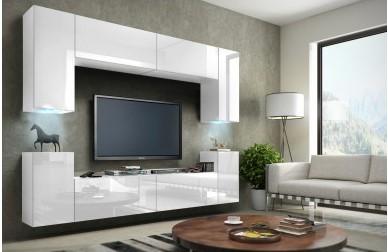 Učinkovito opremljanje dnevne sobe