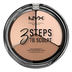 Konturiranje - NYX Professional Makeup