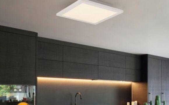 LED svetila moderne in elegantne zasnove