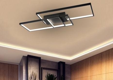 LED svetila z daljinskim upravljanjem