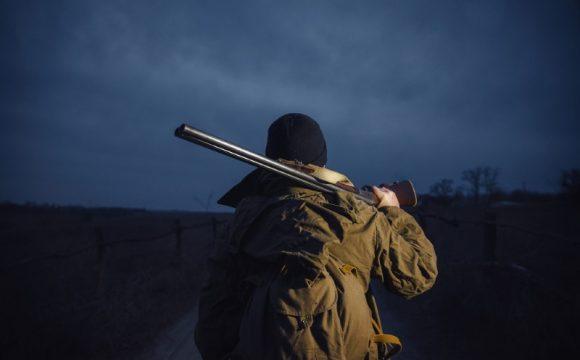 Lovski nahrbtnik za izkušene lovce