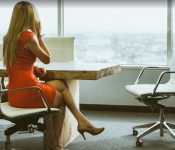 Ali potrebujete udoben pisarniški stol?