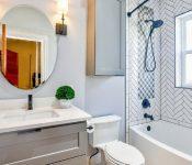 Umivalniki za manjše kopalniške prostore